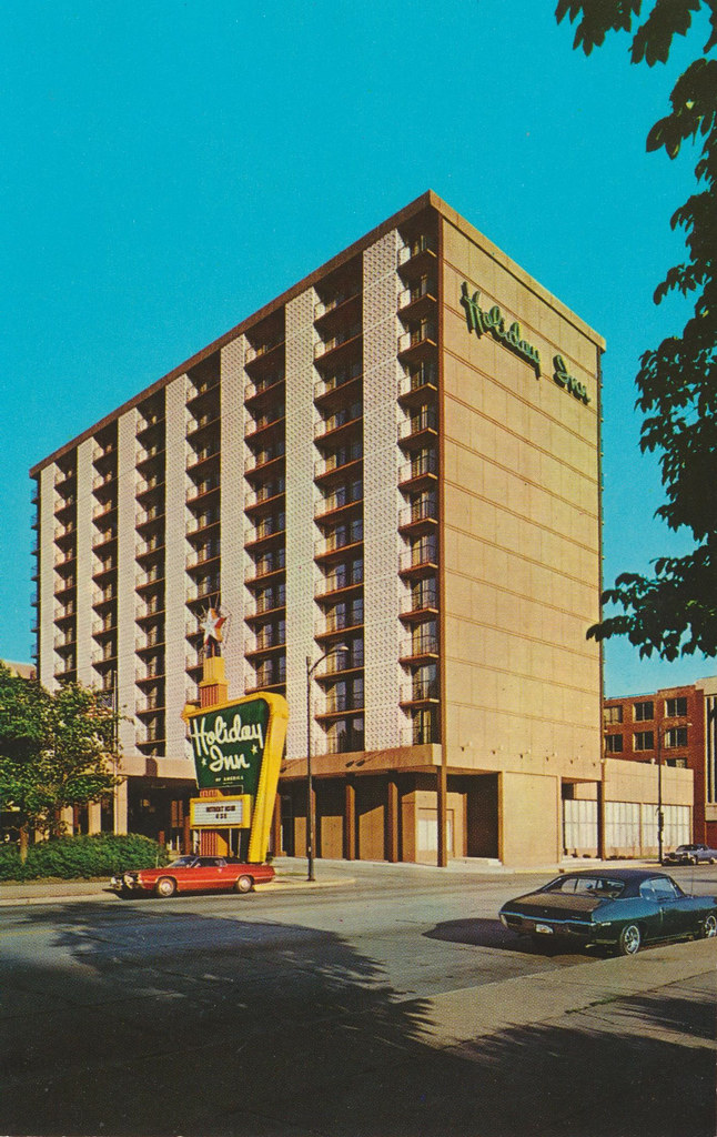 Holiday Inn Downtown - Gary, Indiana