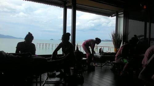 seaview - massage