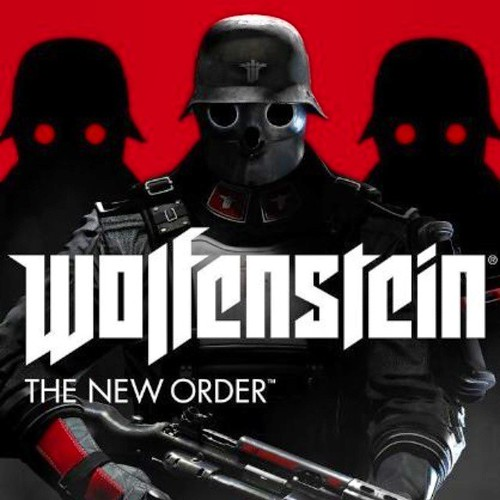 Wolfenstein. The New Order. Xbox One. 1080.P.  Gameplay ...