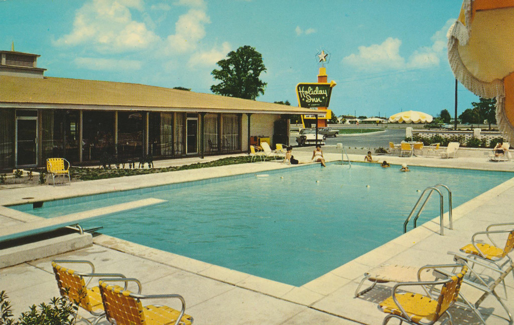 Holiday Inn - Augusta, Georgia