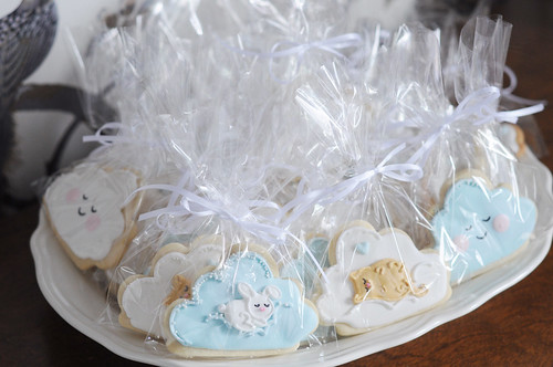 baby shower | by fieldguided
