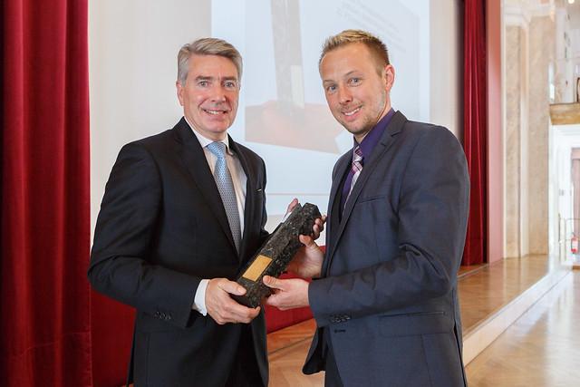 PZ-Innovationspreis pharmacon Meran 2016