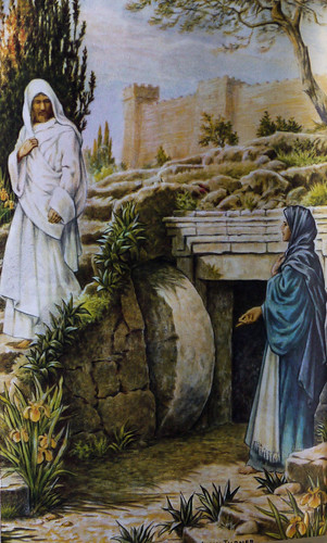 The Empty Tomb by John Turner