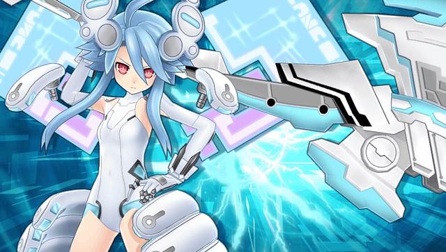 Megatagmension Blanc + Neptunia vs Zombies - Akiba'Spot Review