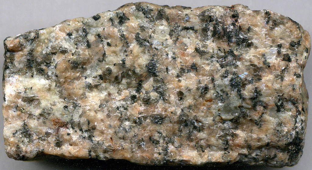 Igneous Rock Textures Earth Science