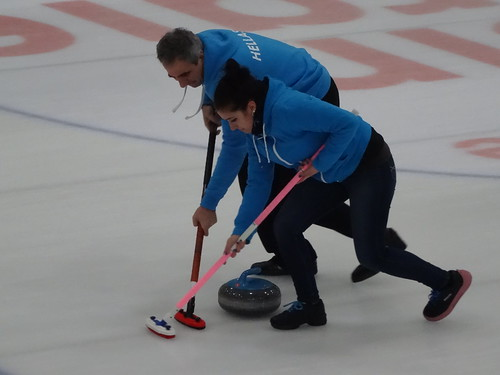 Lentparkpokal, international curling tournament in Cologne