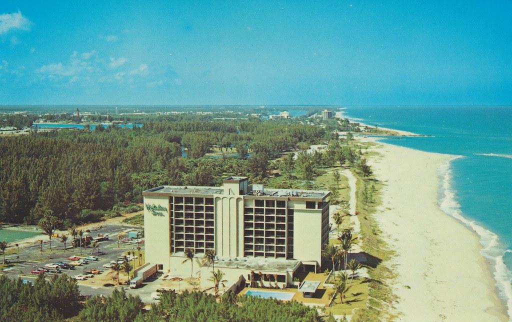 Holiday Inn - Jupiter, Florida