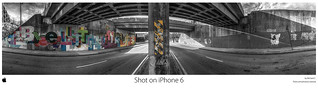 Beltline Overpass | iPhoneography | by Richard Cawood