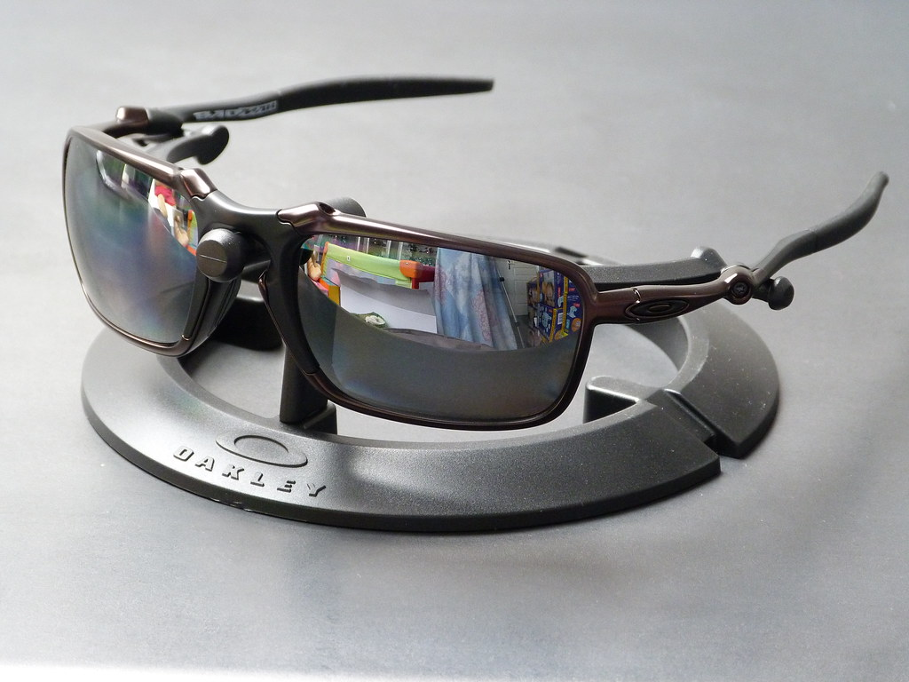 0bad0498ec ... where can i buy oakley badman dark carbon w black iridium polarized by  yodu180 6f9d3 b5796