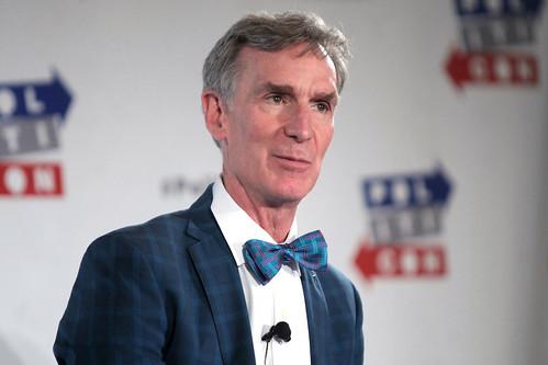 Bill Nye Speaking Tour Florida