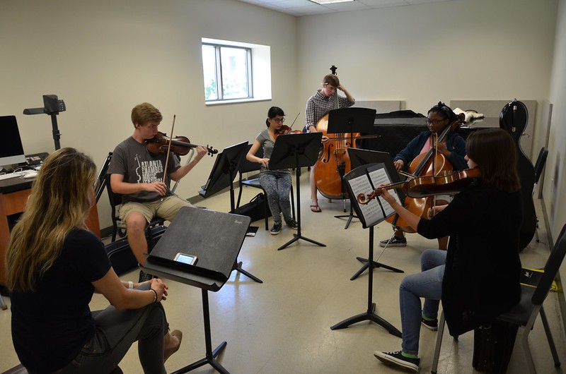 KSU Summer Music Intensive