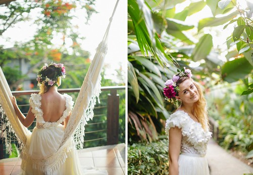 E & G Costa Rica Beach Elopement 4 | by Erica&thePictures