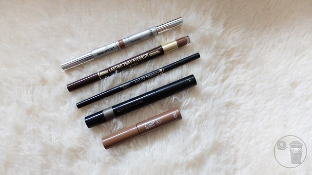 top eyebrow products