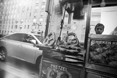 2014-09-10-Life-of-Pix-free-stock-photos-PRETZEL-new-york-street-food | by TN Desgin Team