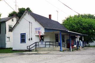 South Salem, OH post office | by PMCC Post Office Photos