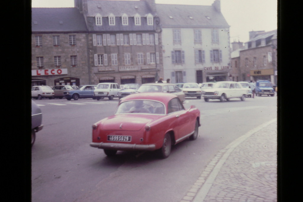 Simca Cars Flickr