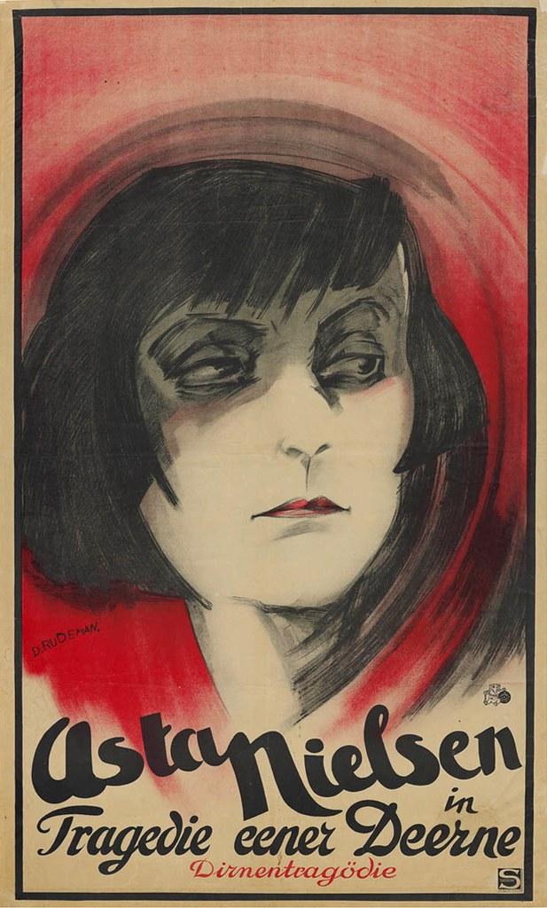Image result for Dirnentragödie (1927)