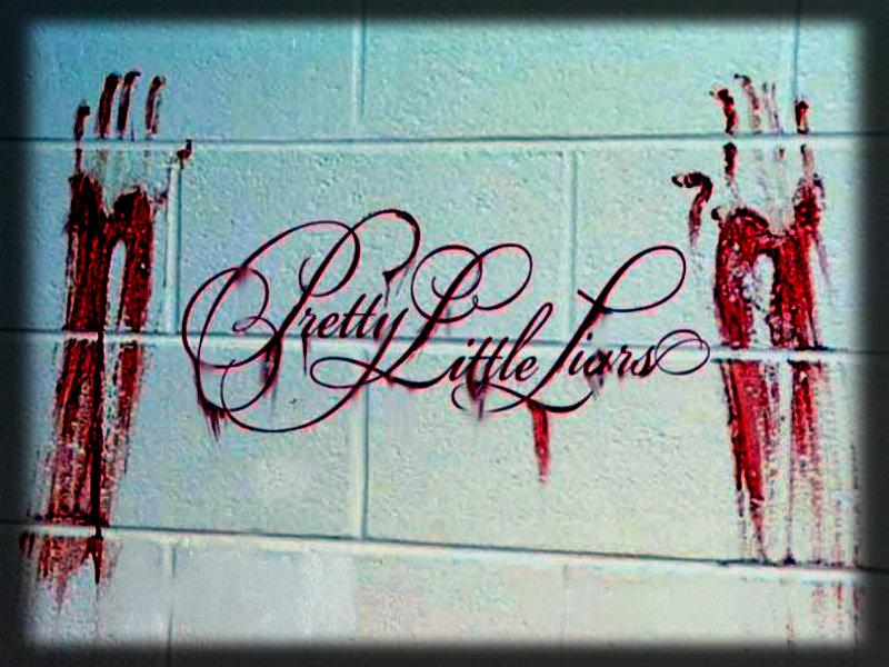 Pretty Little Liars A Symbol Wallpaper Download Free Flickr
