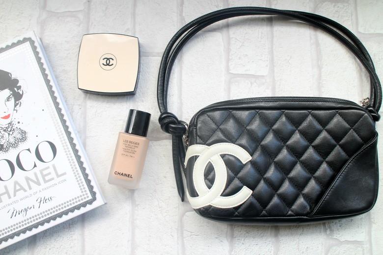 Chanel Bag £550