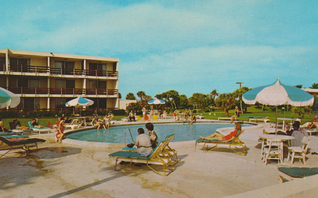 Holiday Inn - Palm Beach, Florida