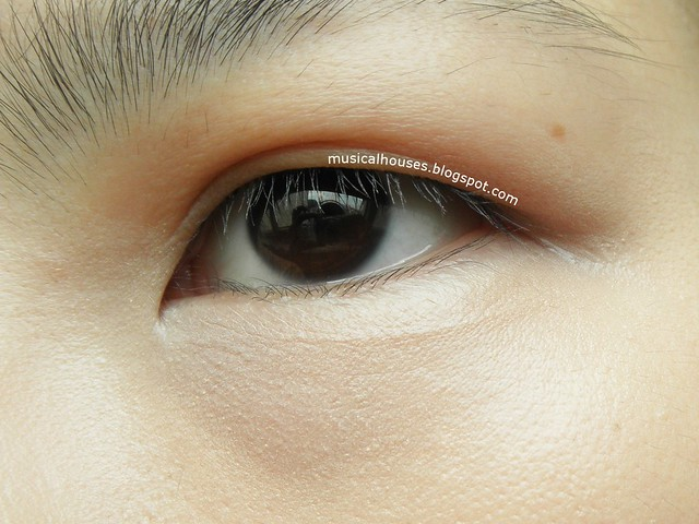 MUFE Ultra HD Concealer Review After Eyebag Test