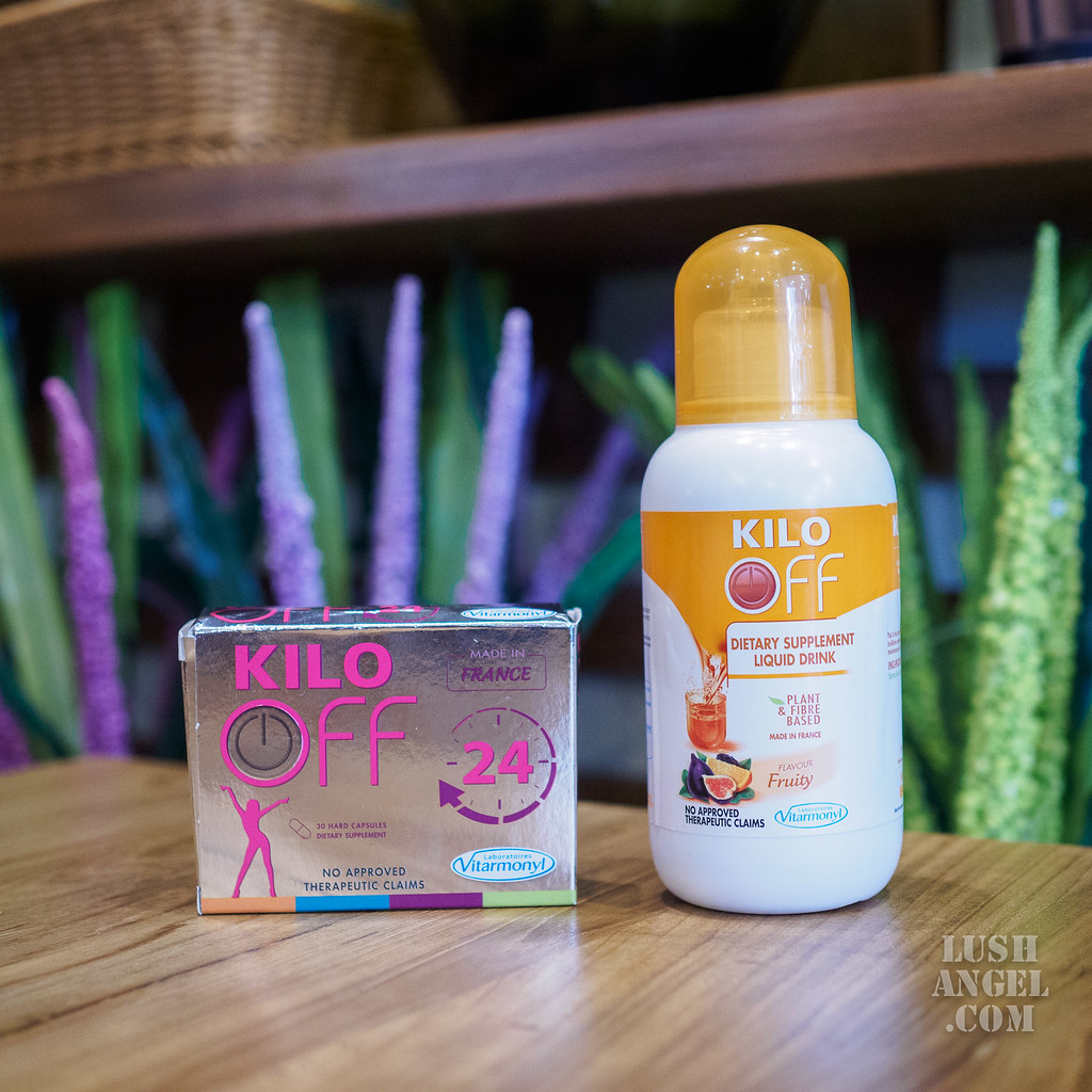 kilo-off-supplements
