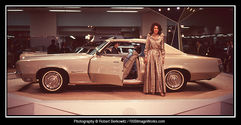 International Auto Show New York Coliseum NYC Flickr - Car show nyc