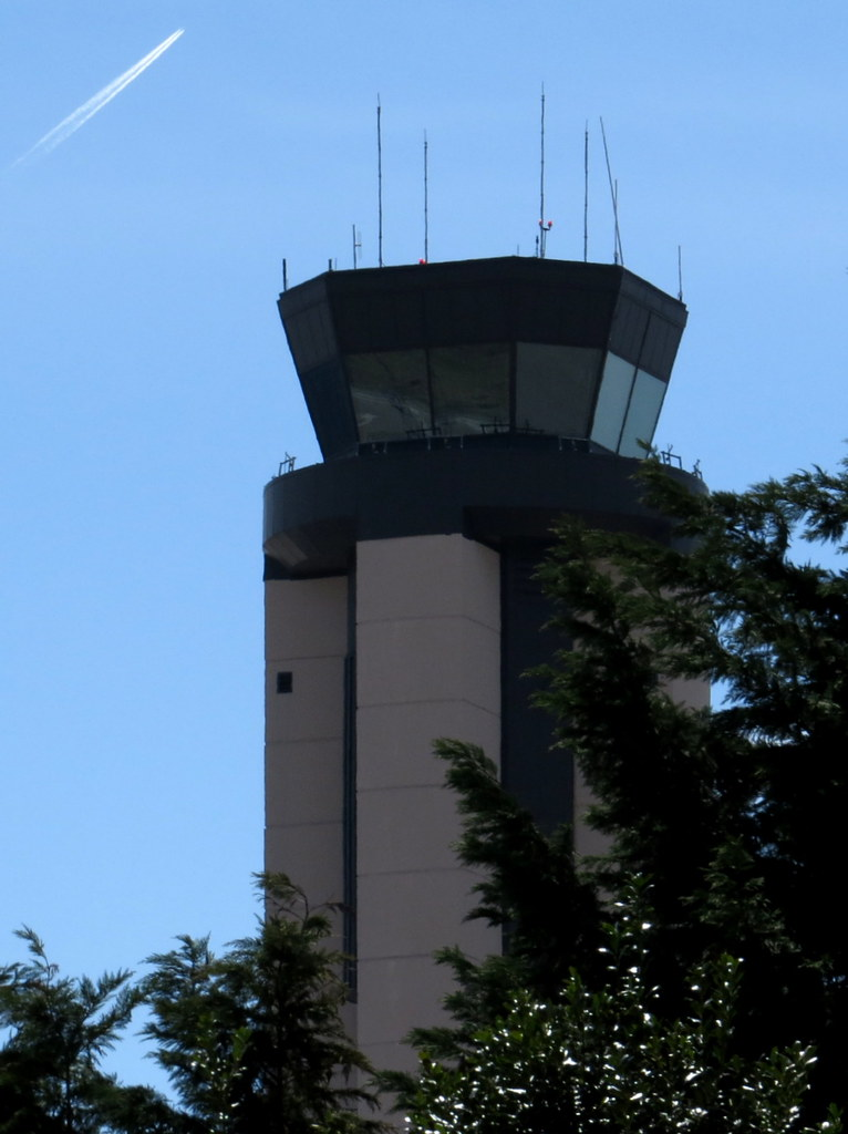 Rdu tower viewed from raleigh durham international airport flickr rdu tower by planelover21 rdu tower by planelover21 publicscrutiny Images