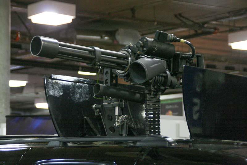 Image result for minigun