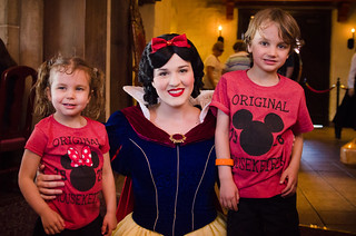 20160417-Disney-Vacation-Day-3-Epcot-Snow-White-0267 | by auley