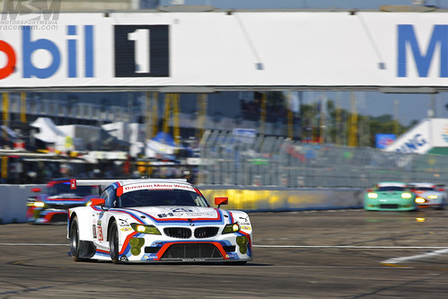 MotorSportMedia Sebring Race Weekend 2015 Saturday (12) | by Halston Pitman | MotorSportMedia