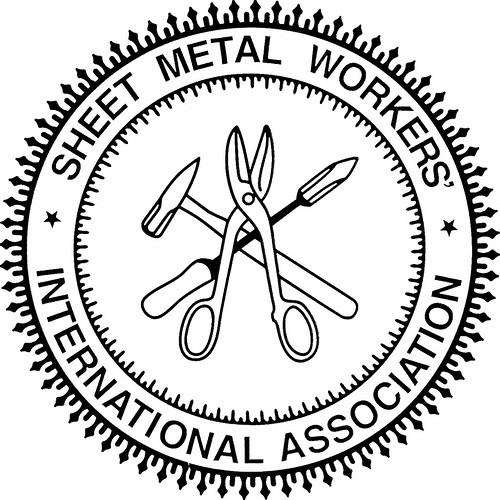Sheet Metal Workers International Association Etobicoke