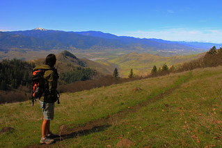 BLM and the Pacific Crest Trail Oregon | by BLMOregon
