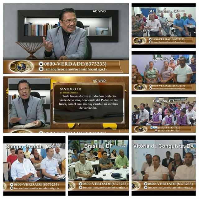 dating daan live