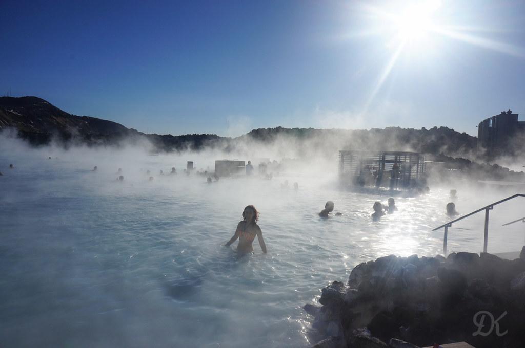 Iceland – Blue Lagoon http://ift.tt/1Hl9fBf