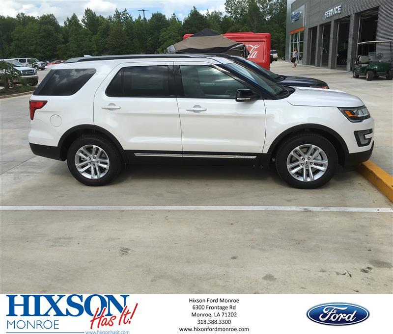 Hixson Ford Monroe >> Hixson Ford Of Monroe Customer Reviews Louisiana Dealer Re
