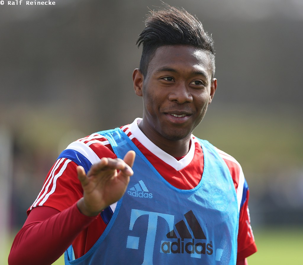 David Alaba Bayern München March 2015 03 Ralf Reinecke