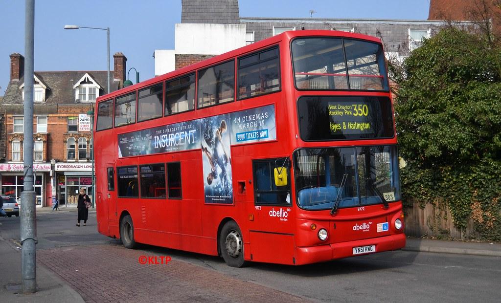 9772 Abellio London   by KLTP17 9772 Abellio London   by KLTP17