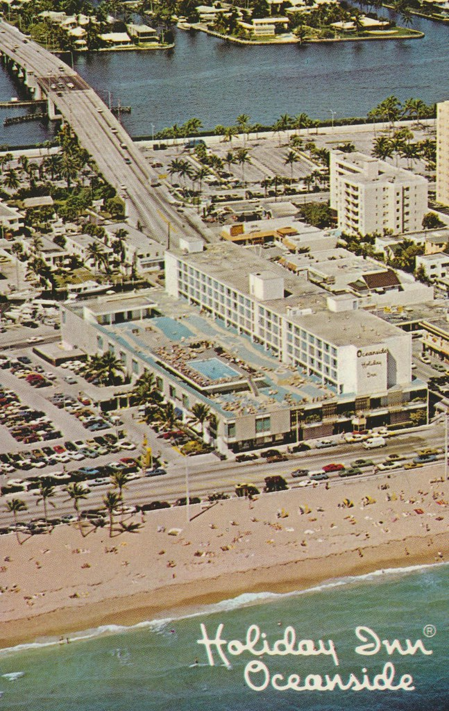 Holiday Inn Oceanside - Fort Lauderdale, Florida