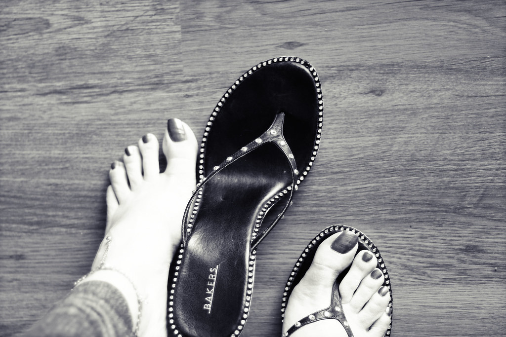 Can Sexy erika feet