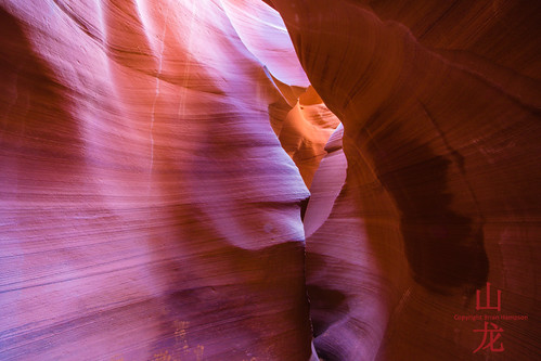 Lower Antelope Canyon - Wow! | by DragonSpeed