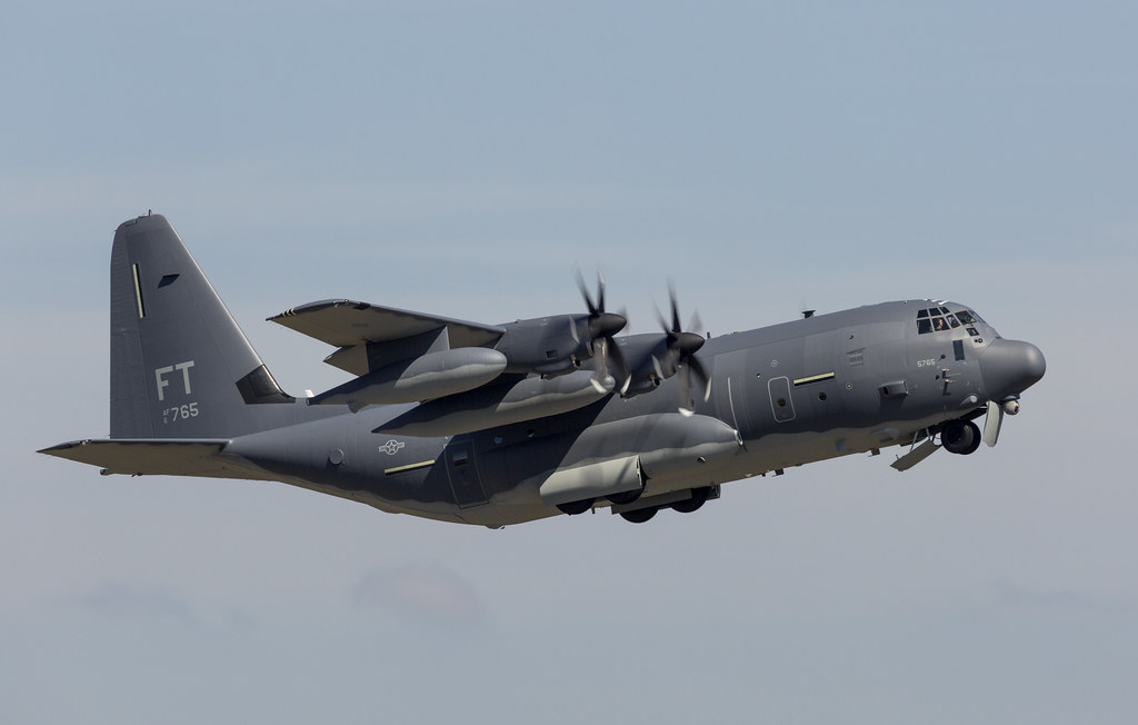 Image result for HC-130J