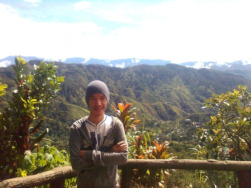 Mines View, Baguio 2011