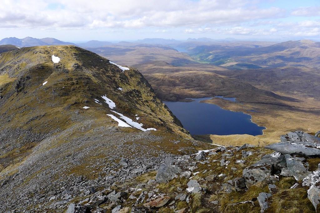Loch a' Mhadaidh