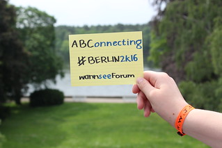 @connecting Berlin | by wannseeforum