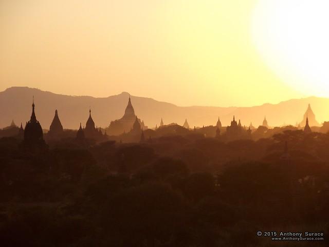Bagan, MM