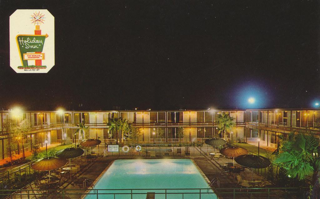 Holiday Inn Airport - Phoenix, Arizona
