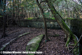 Old WWII barracks in Sumoto | by Stephen Wheeler