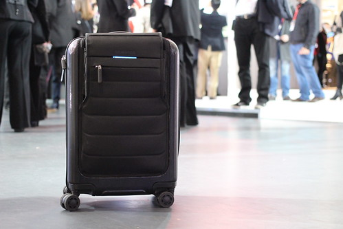 Bluesmart connected carry-on | by pestoverde