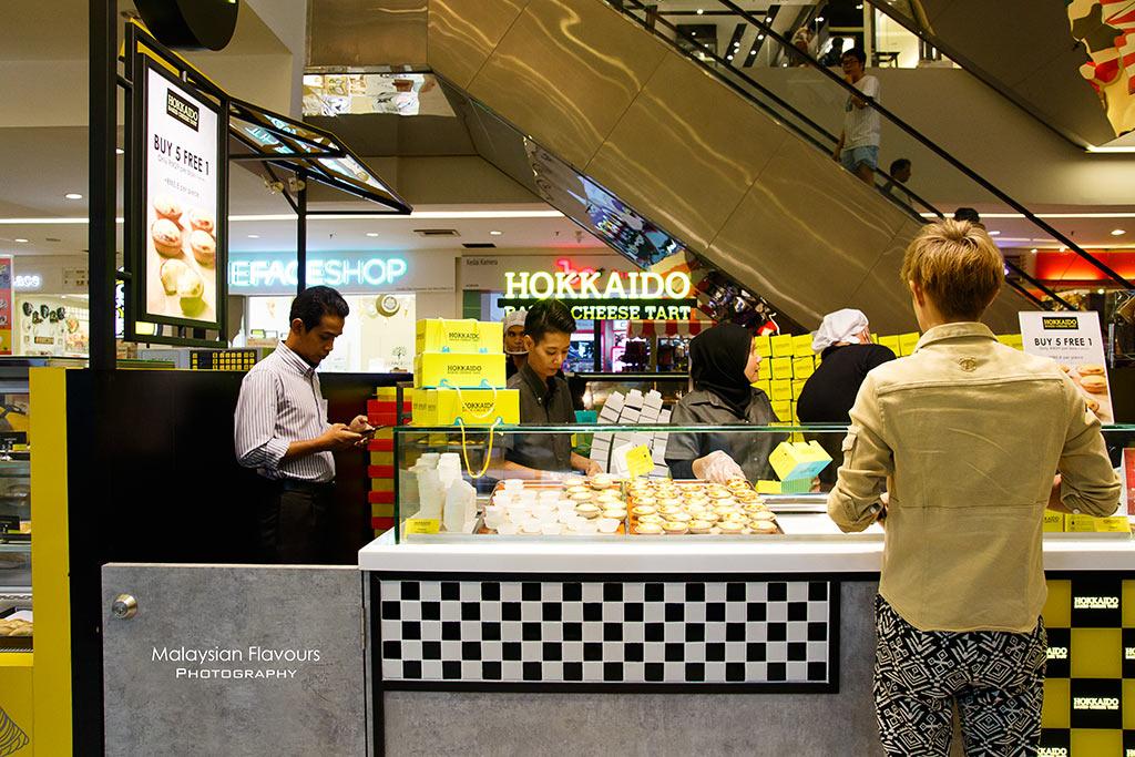 Cake Shop Central Sydney